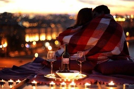 Вечер только для двоих
