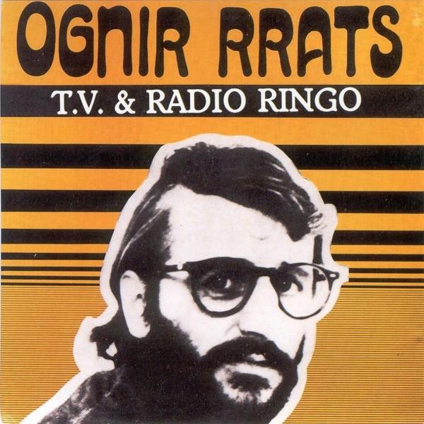 Ringo Starr - 1991 - T.V. & Radio Ringo